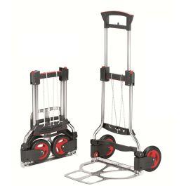 RuXXac Exclusive sammenleggbar sekketralle, lastekapasitet 125 kg