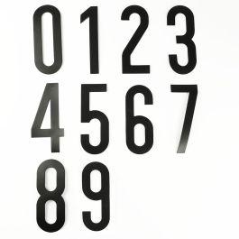 Magnetisk tallsett (0 til 9)