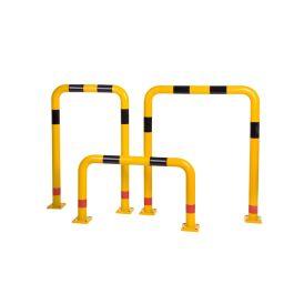 Crash Protection Bars
