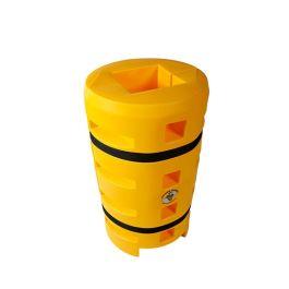 Column Sentry, søylebeskyttelse av plast