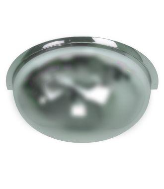 180° konveks speil