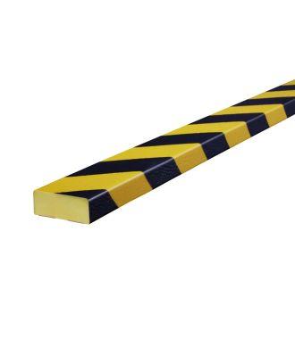 KKnuffi beskyttelsesprofil for flate overflater, type D