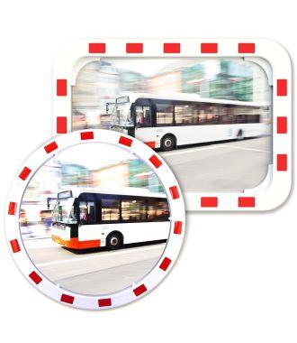 EUvex trafikkspeil