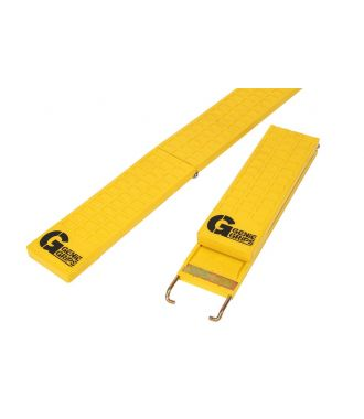 GenieGrips® Mats - beskyttelsesmatter for gaffeltruckerarmer
