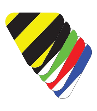 Haitann, stripet