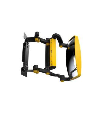 GenieGrips® frontspeil for gaffeltrucker
